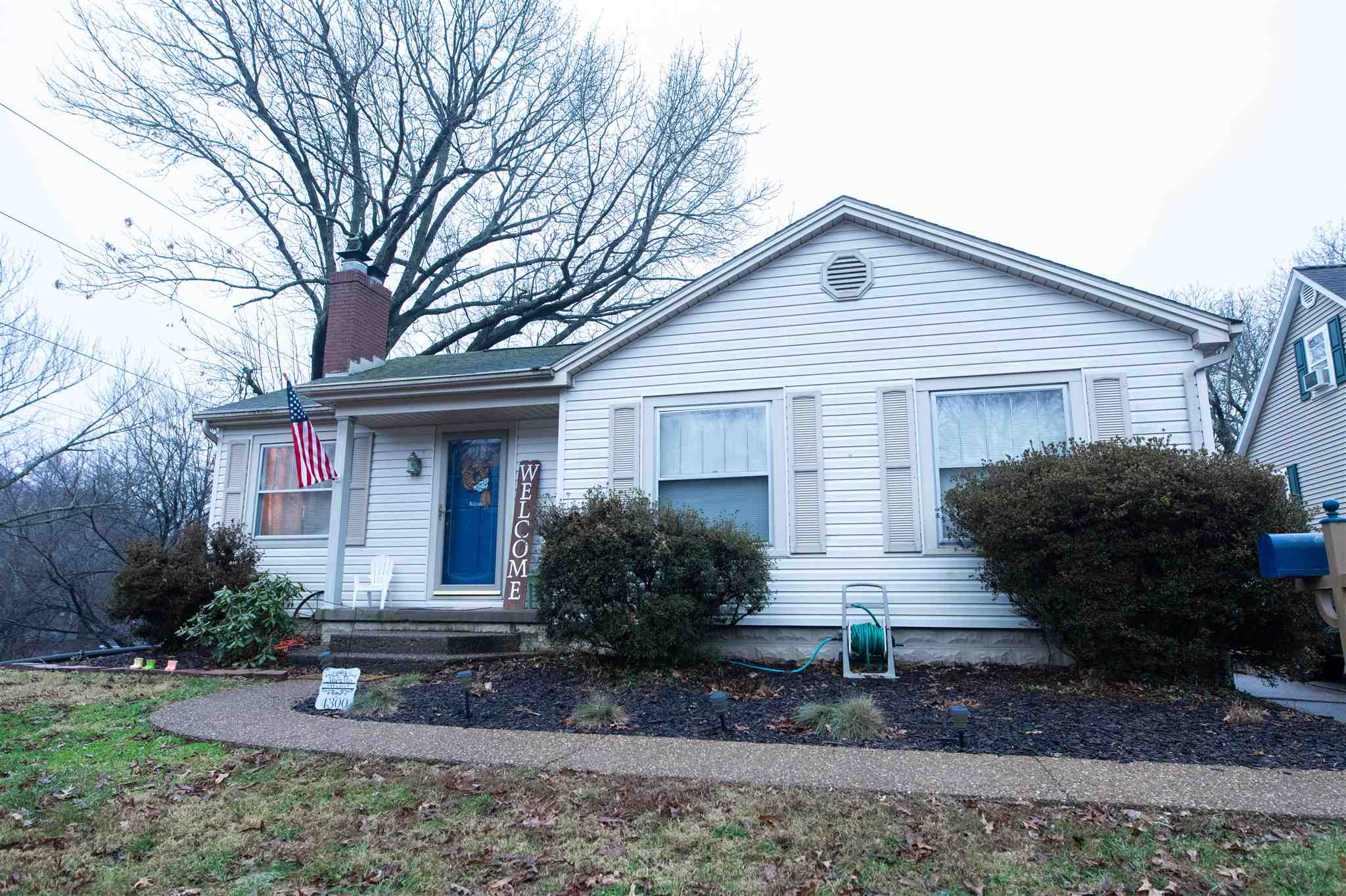 4300 Pennington Avenue, Evansville, IN 47712