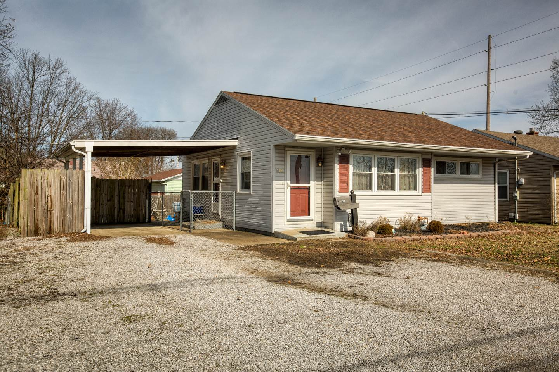 5118 Pollack Avenue, Evansville, IN 47715