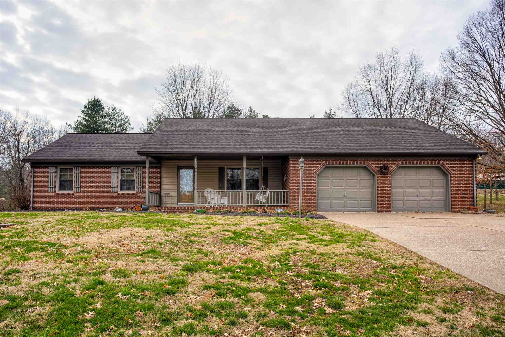 4611 S Posey County Line Road, Evansville, IN 47712