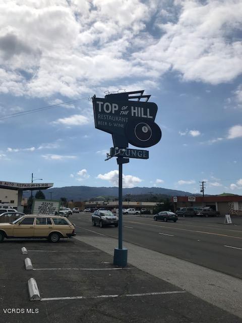 530 Ventura Ave., Oak View, CA 93022