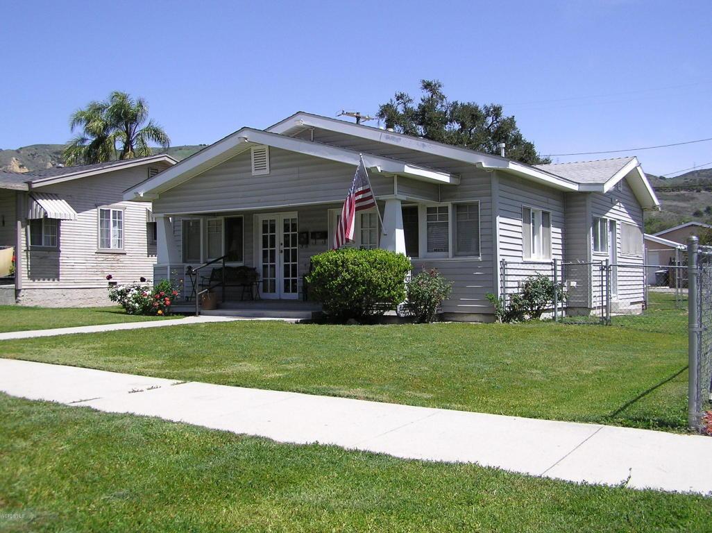 450 Saratoga Street, Fillmore, CA 93015