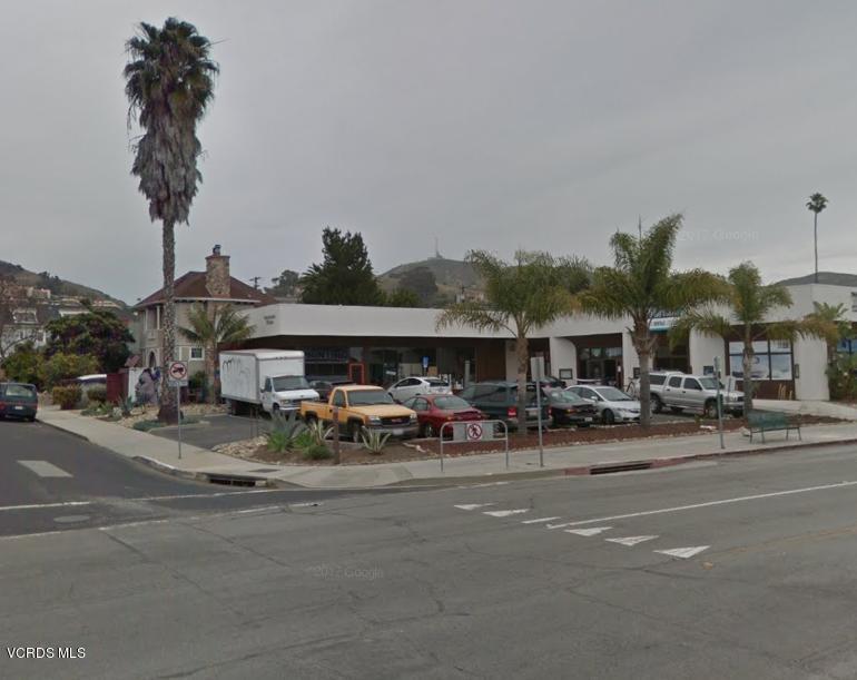 811 E Thompson Boulevard, Ventura, CA 93001