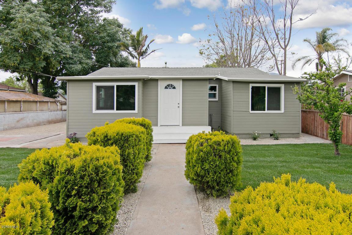 117 S Lomita Avenue, Ojai, CA 93023