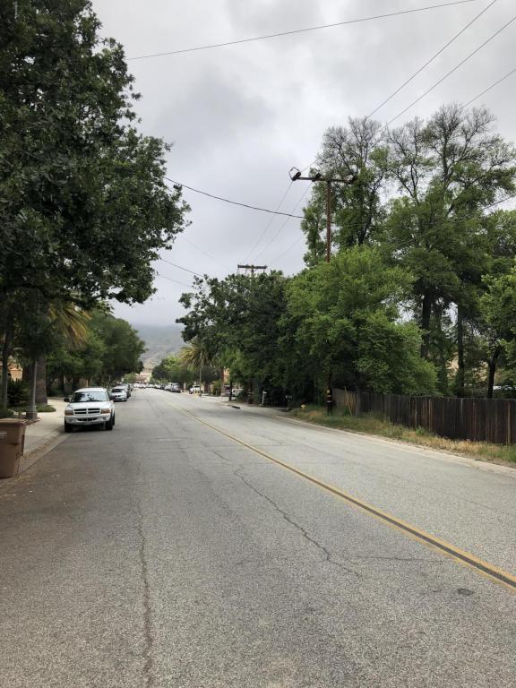 304 S Montgomery Street, Ojai, CA 93023