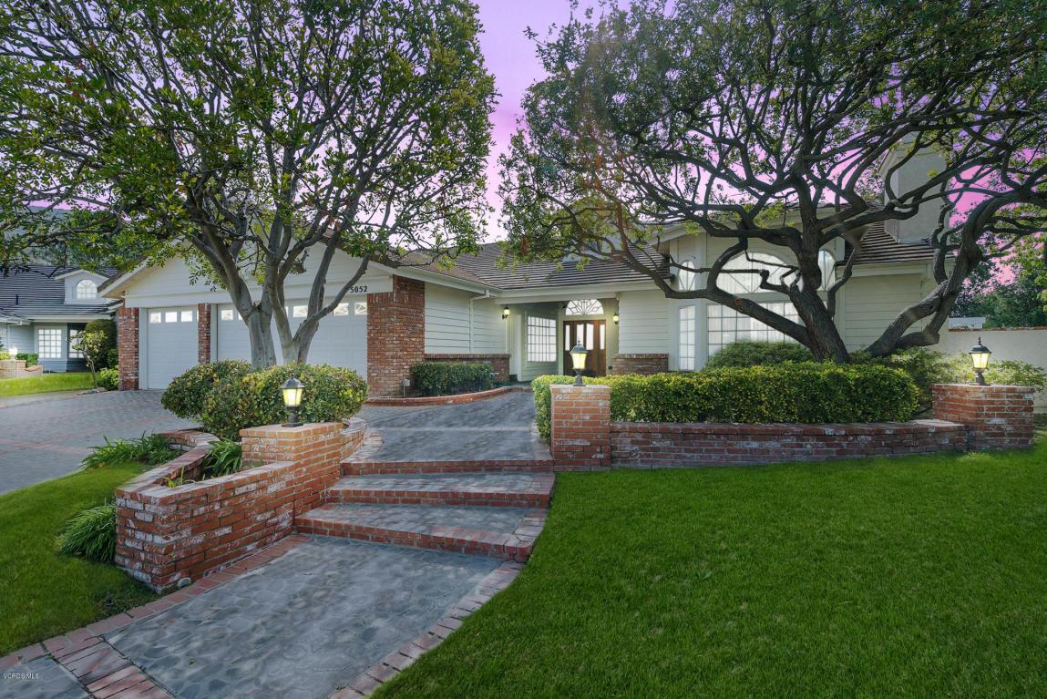 5052 Pathfinder Avenue, Oak Park, CA 91377