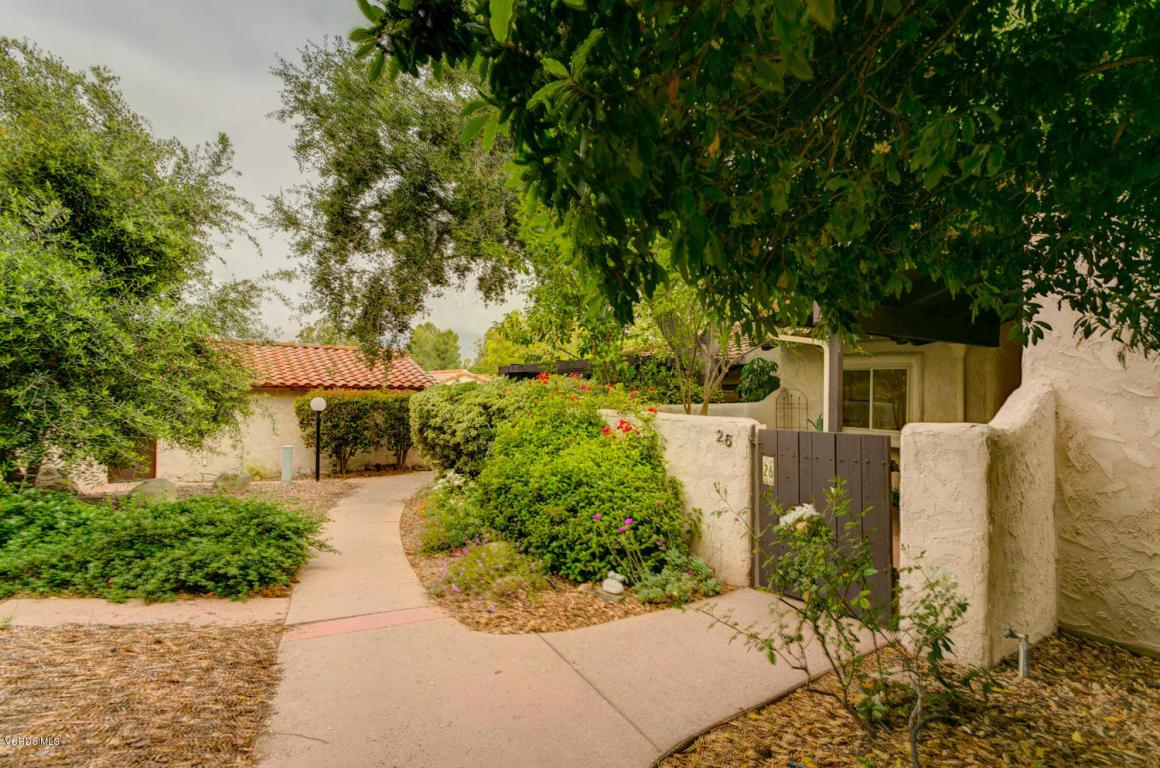 410 Church Road, Ojai, CA 93023
