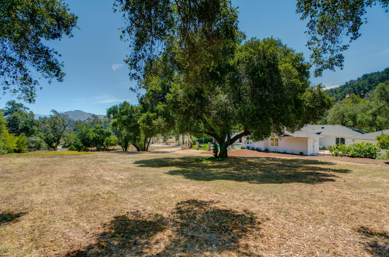 627 E Villanova Road, Ojai, CA 93023