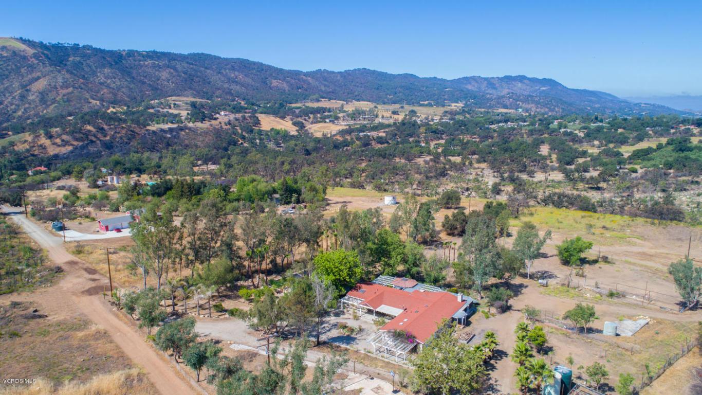 11947 Koenigstein Road, Santa Paula, CA 93060