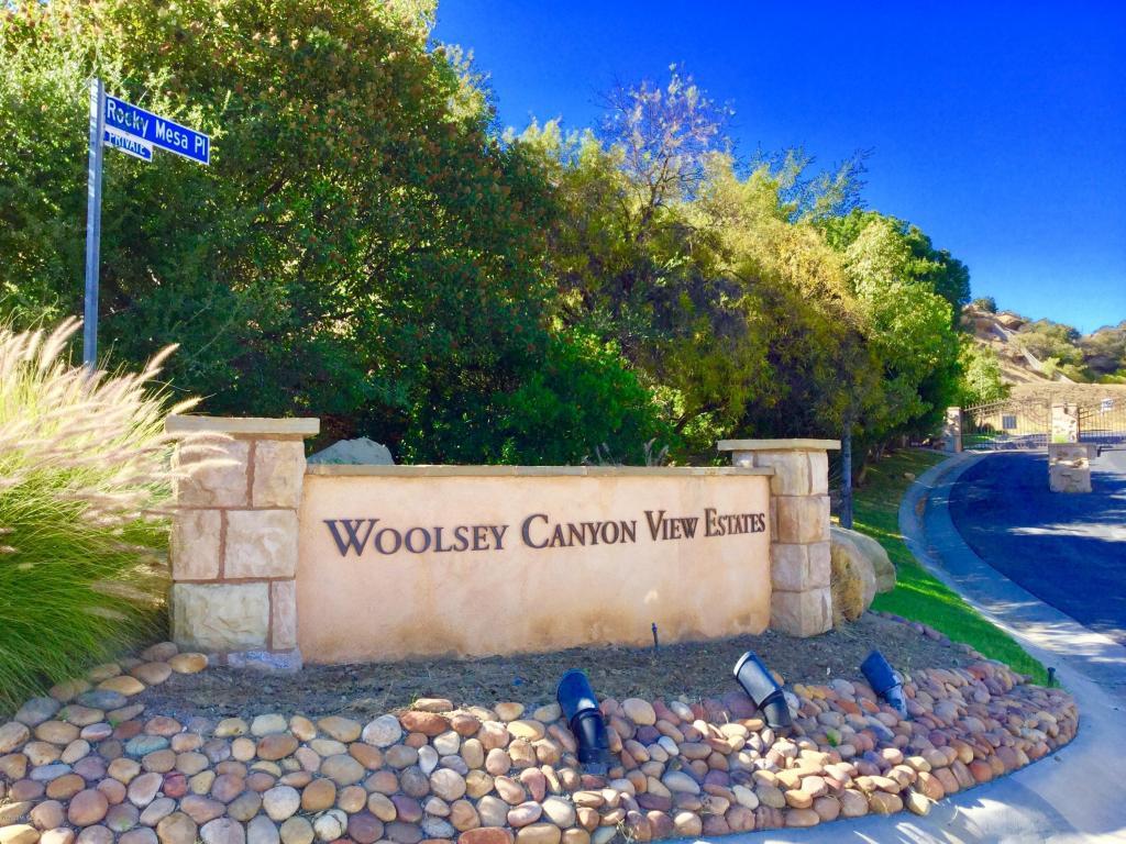 15 Rocky Mesa Place, West Hills, CA 91304