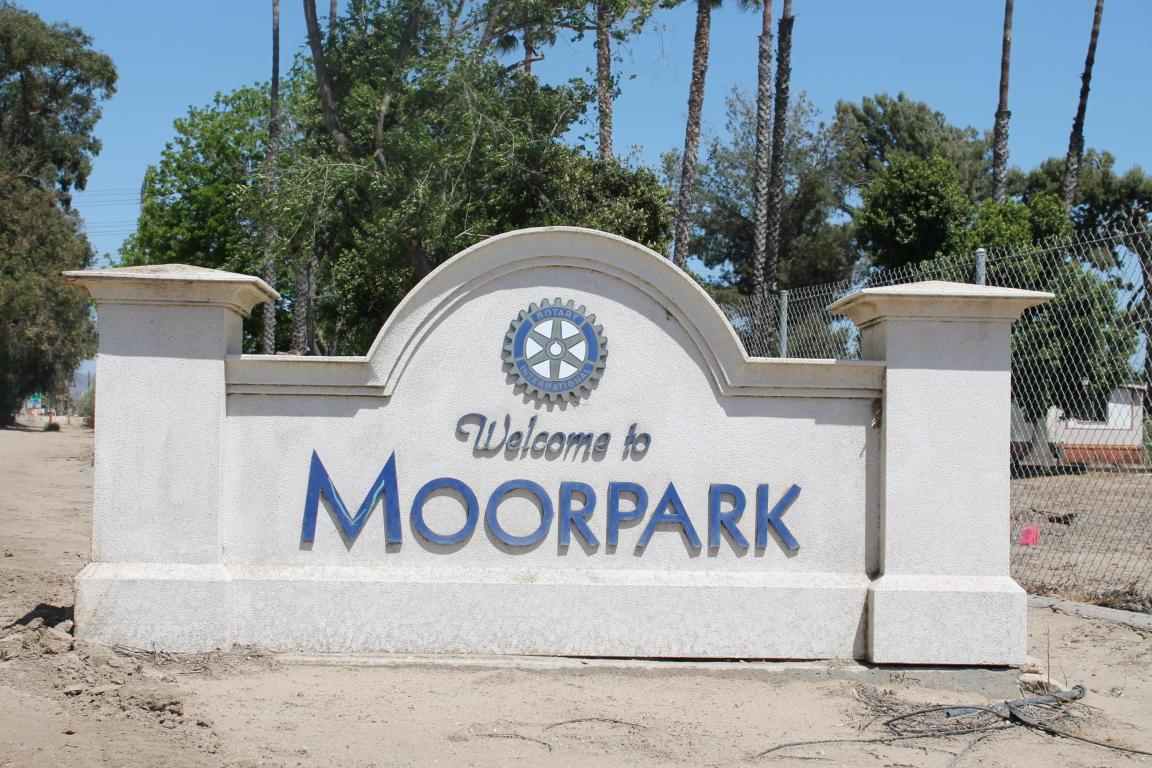 11786 E Buttercreek Road, Moorpark, CA 93021