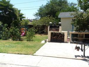 322 N 13th Street, Santa Paula, CA 93060