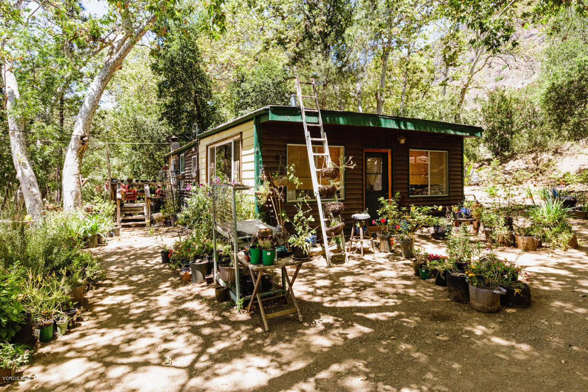 3214 Matilija Canyon Road, Ojai, CA 93023