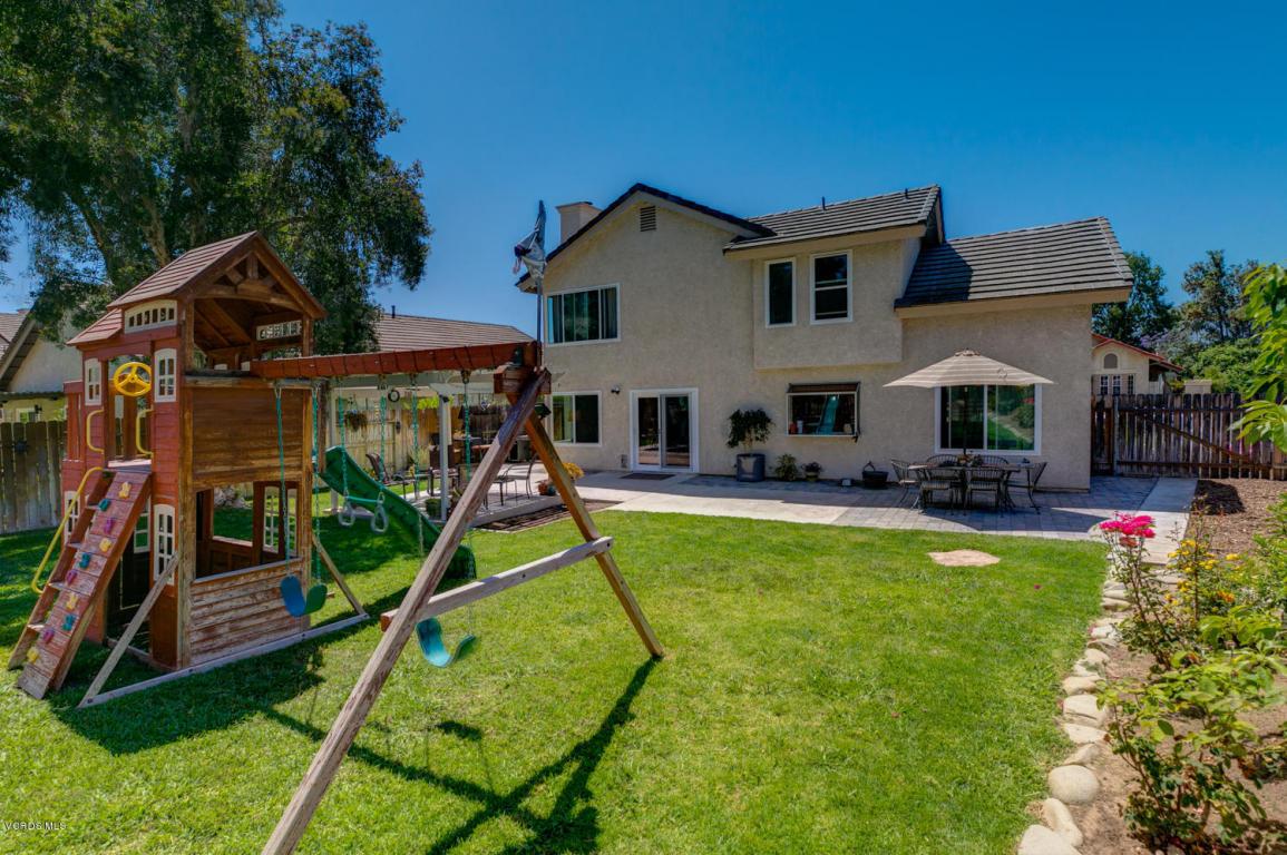 5907 Chestnut Place, Camarillo, CA 93012