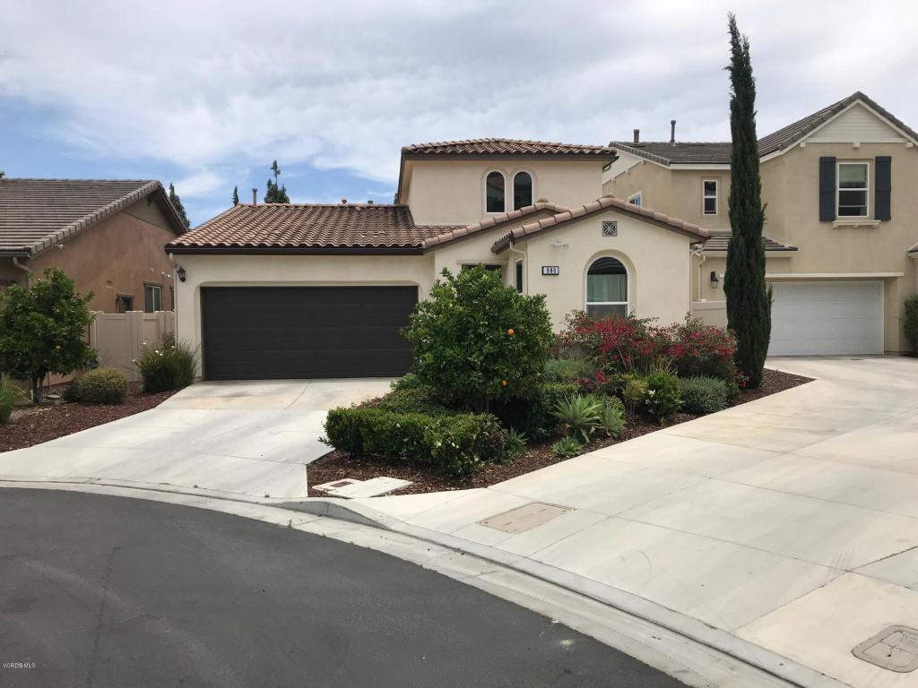 980 Portola Court, Santa Paula, CA 93060