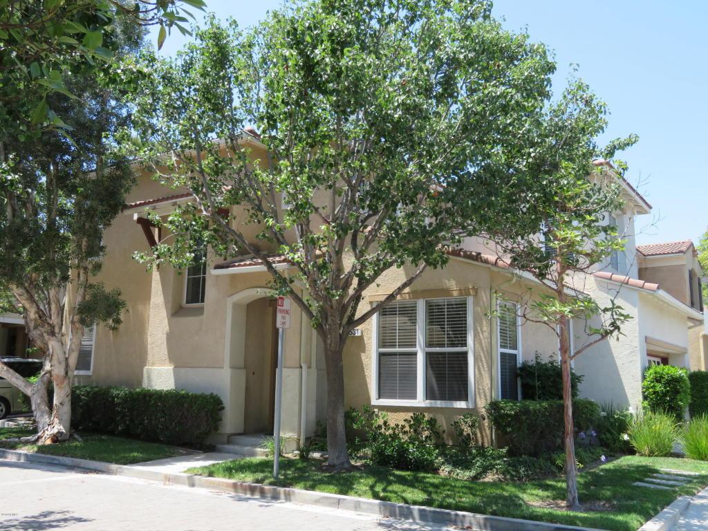 2531 Villamonte Court, Camarillo, CA 93010
