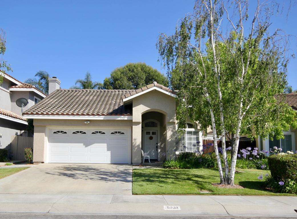 5232 Buena Mesa Court, Camarillo, CA 93012