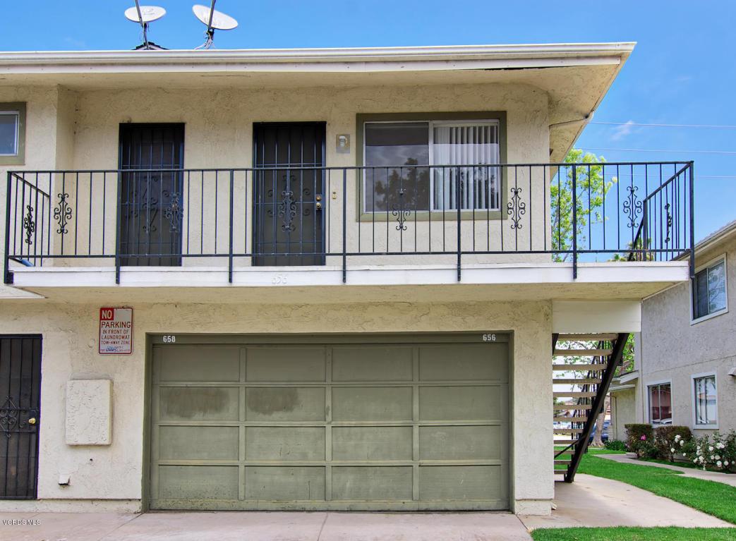 656 W Hemlock Street, Port Hueneme, CA 93041