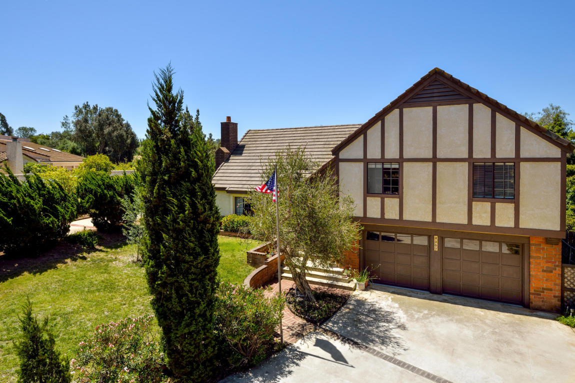 4207 Blackberry Lane, Somis, CA 93066