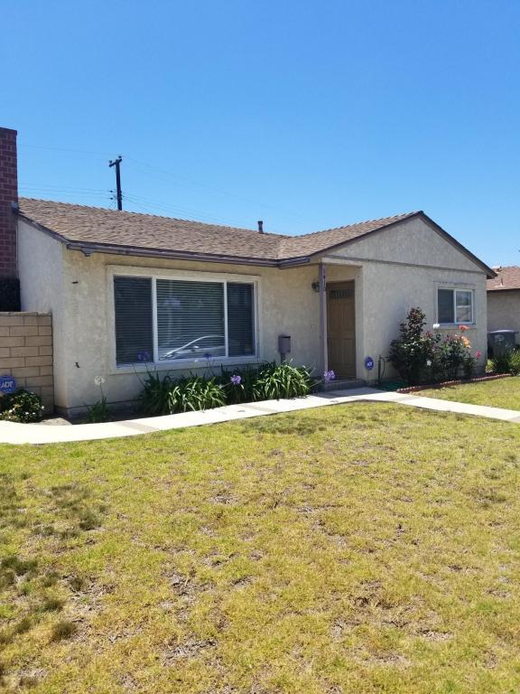 1410 W Iris Street, Oxnard, CA 93033