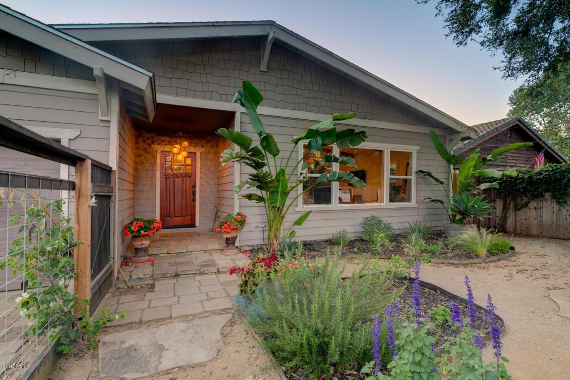 127 S Encinal Avenue, Ojai, CA 93023