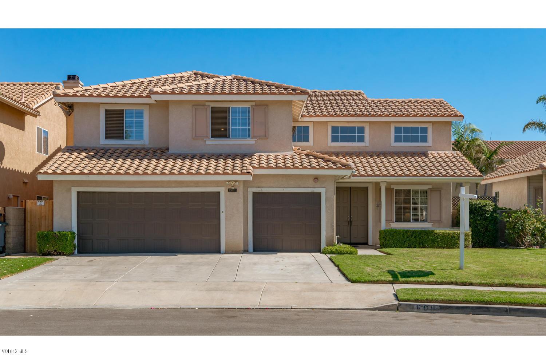 608 Binnacle Street, Oxnard, CA 93035
