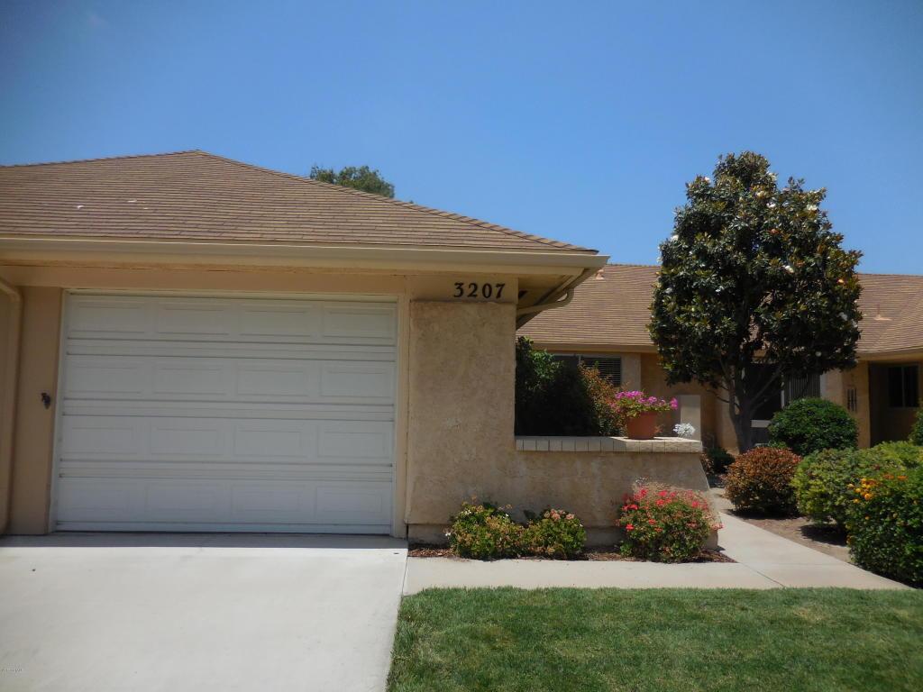 3207 Village 3, Camarillo, CA 93012