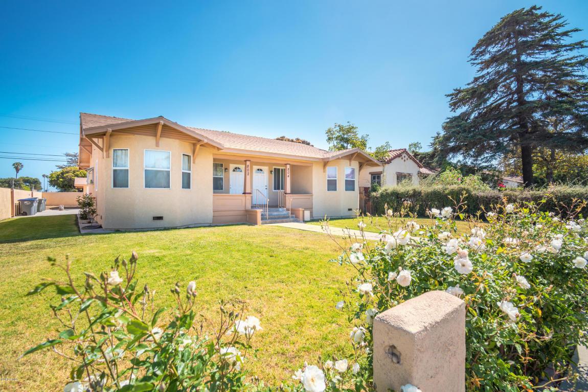804 W 5th Street, Oxnard, CA 93030