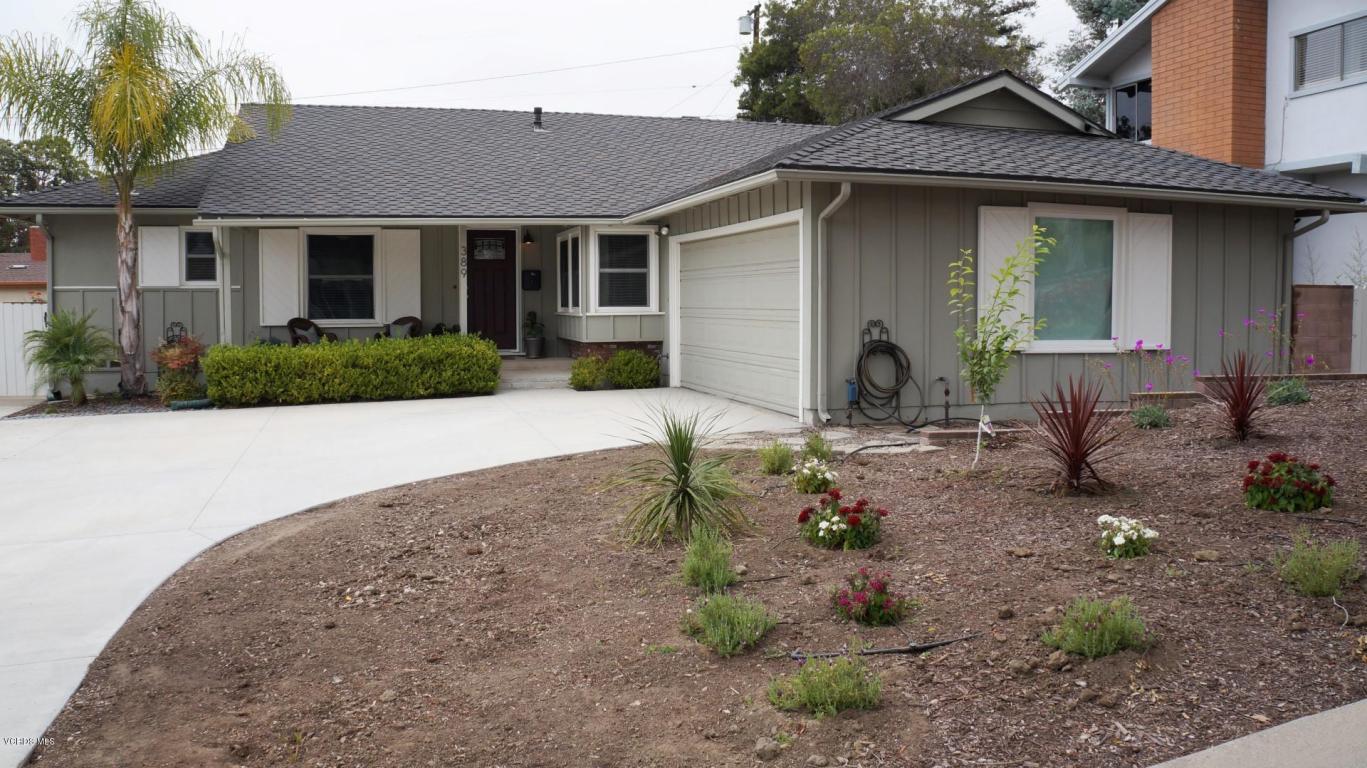 389 N Dos Caminos Avenue, Ventura, CA 93003