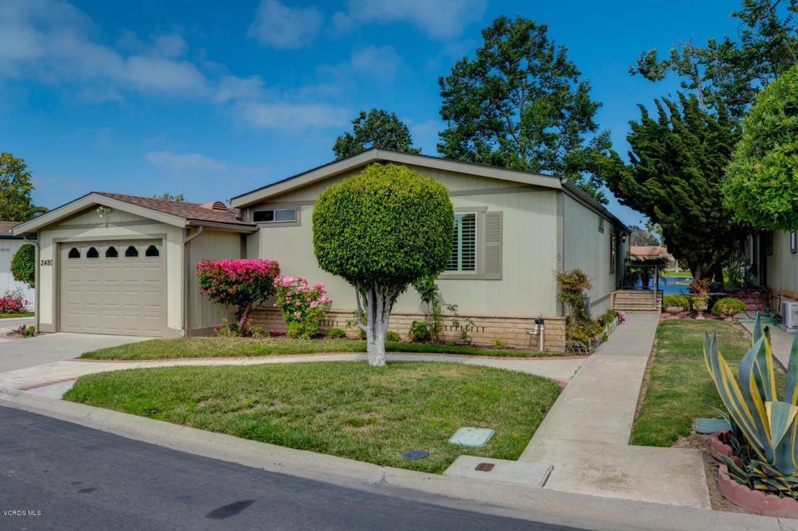 2480 Dewberry Lane, Oxnard, CA 93036