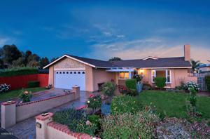 6544 N Amherst Street, Moorpark, CA 93021