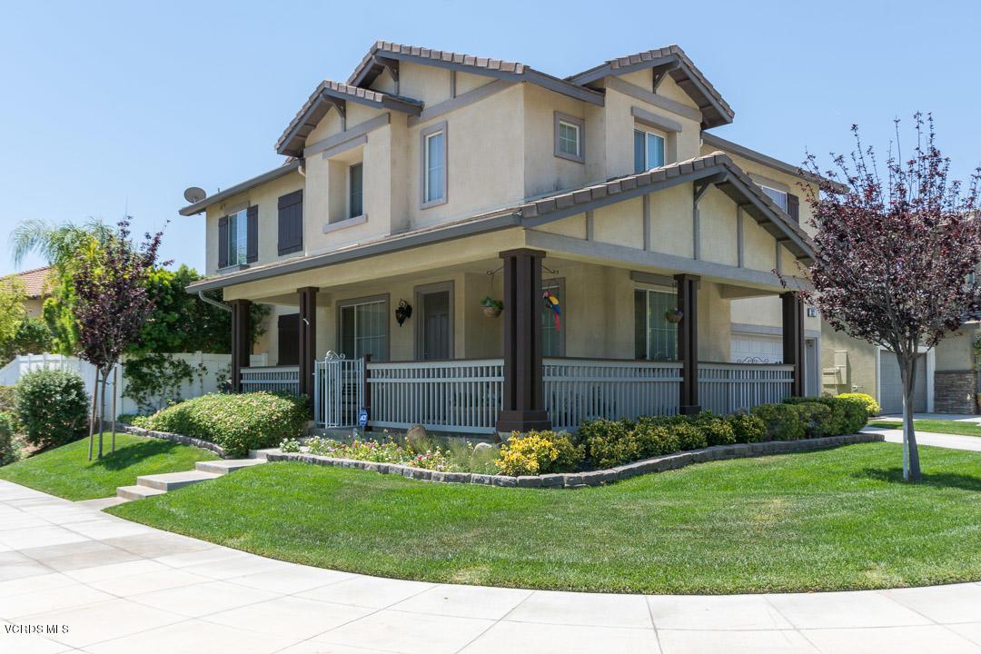 302 Bridlewood Lane, Fillmore, CA 93015