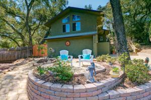 1436 Orchard Drive, Ojai, CA 93023