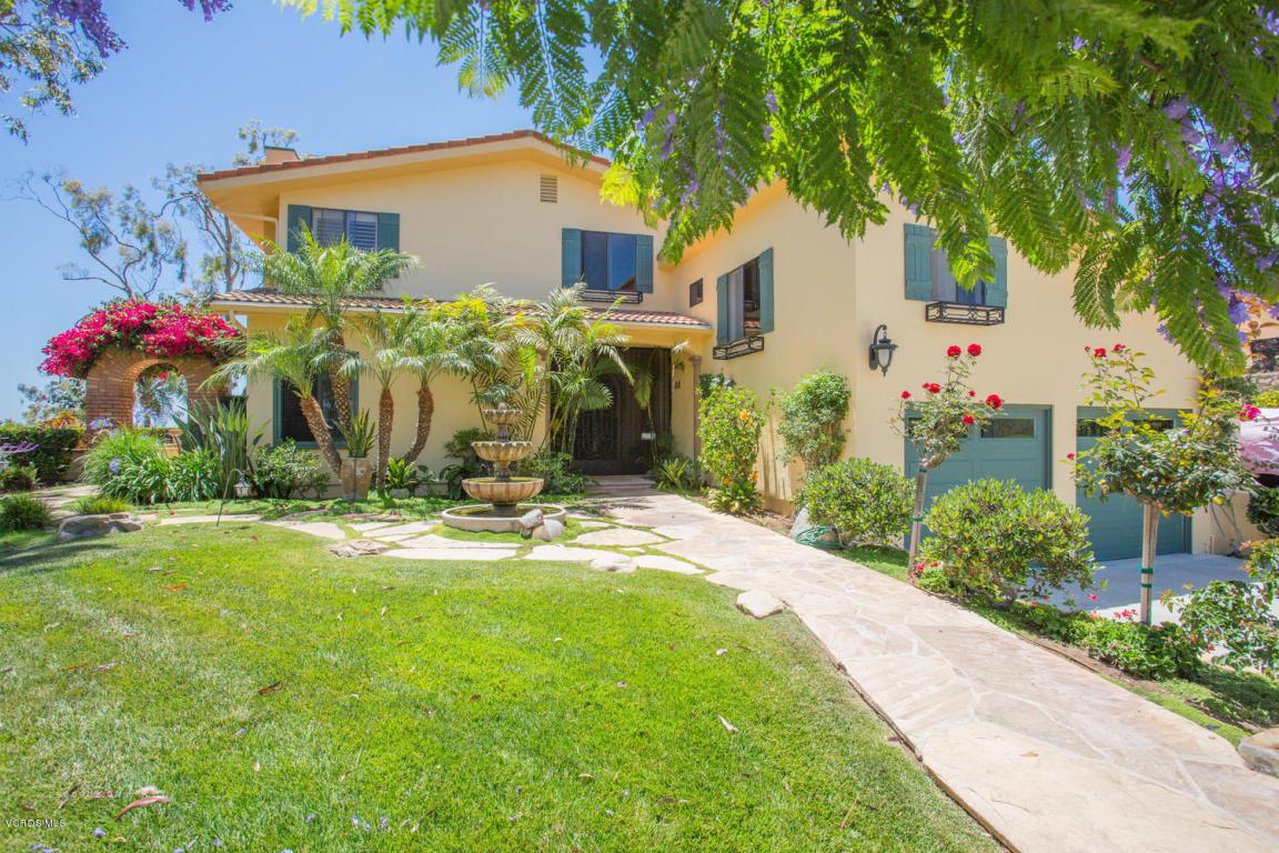 710 Rancho Vista Lane, Santa Paula, CA 93060