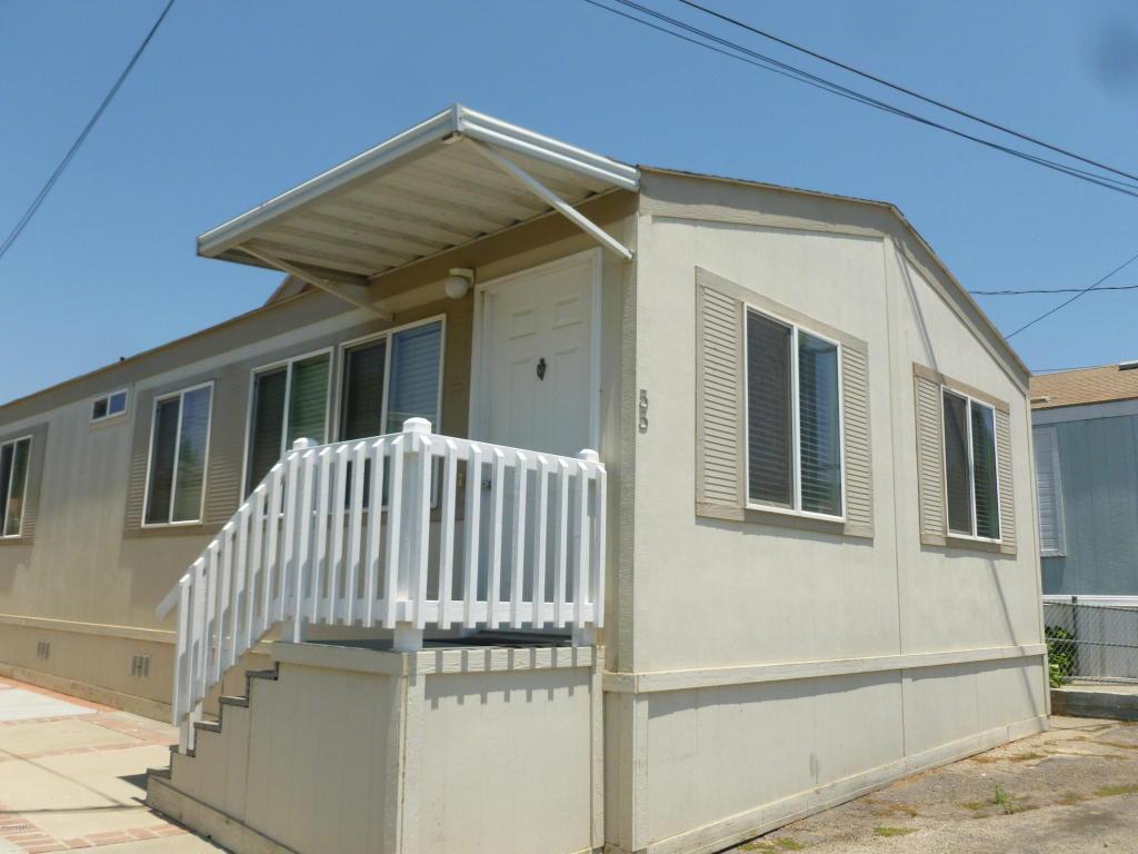 55 Magnolia Drive, Ventura, CA 93001
