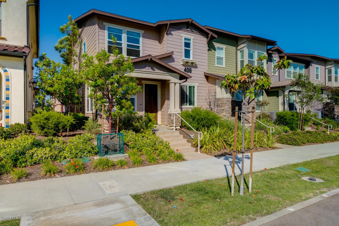 408 Pear Avenue, Ventura, CA 93004