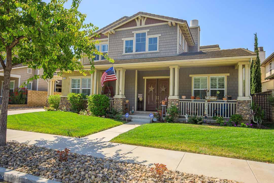 3160 Penzance Avenue, Camarillo, CA 93012