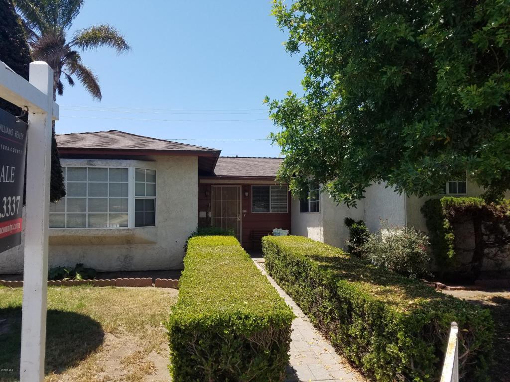 918 W Juniper Street, Oxnard, CA 93033