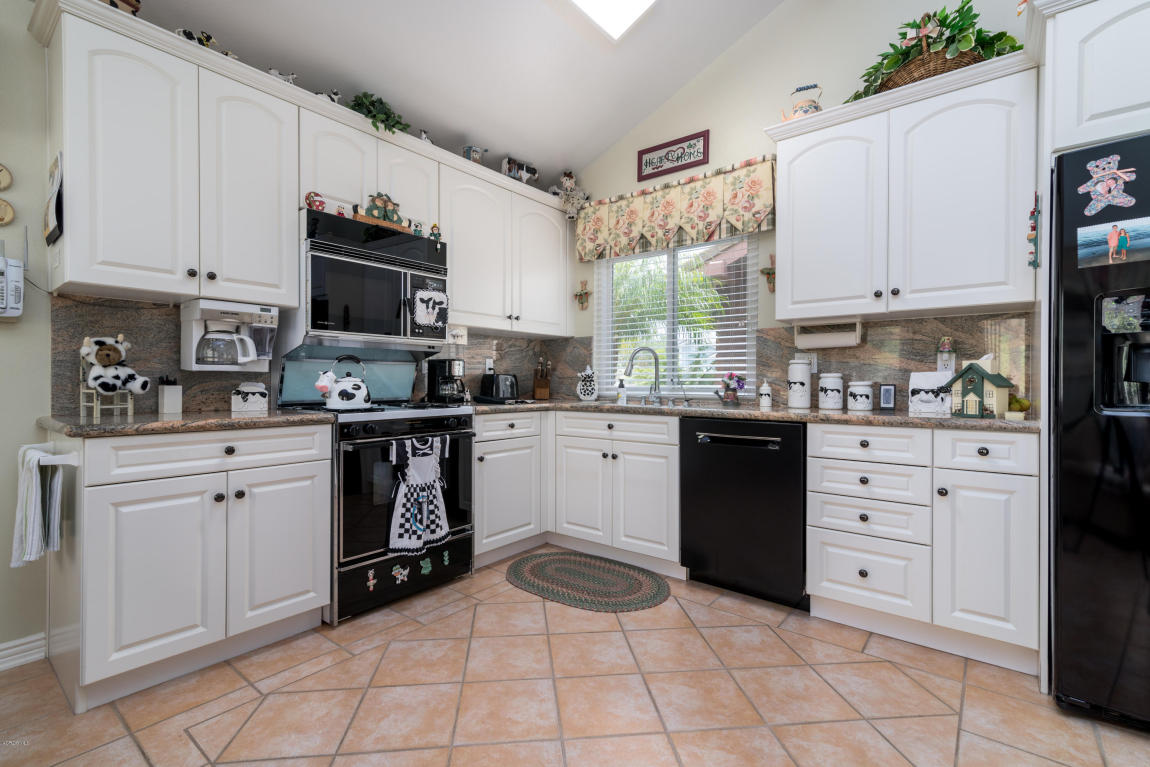 5689 Mulberry Ridge Drive, Camarillo, CA 93012