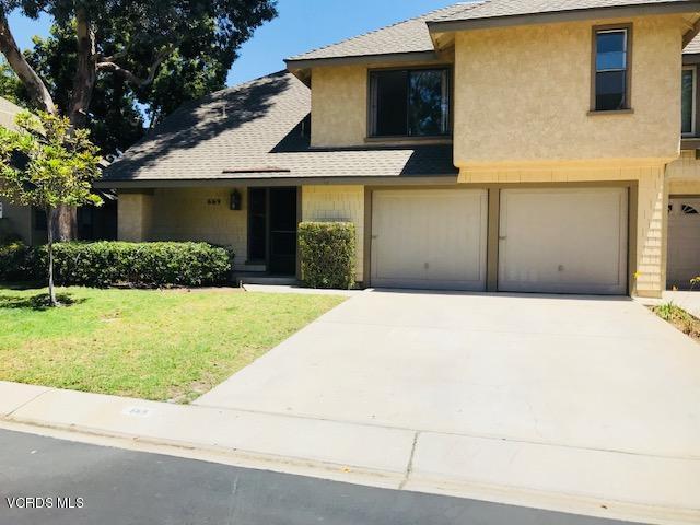 669 Deerhunter Lane, Camarillo, CA 93010
