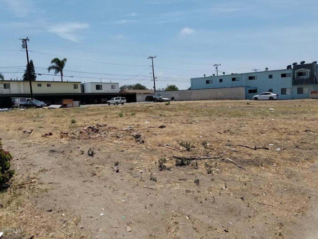 S G St (lot 2) Street, Oxnard, CA 93030