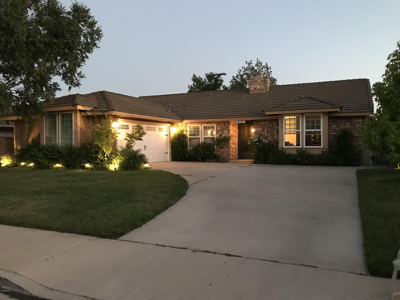 4374 Leatherwood Street, Camarillo, CA 93012