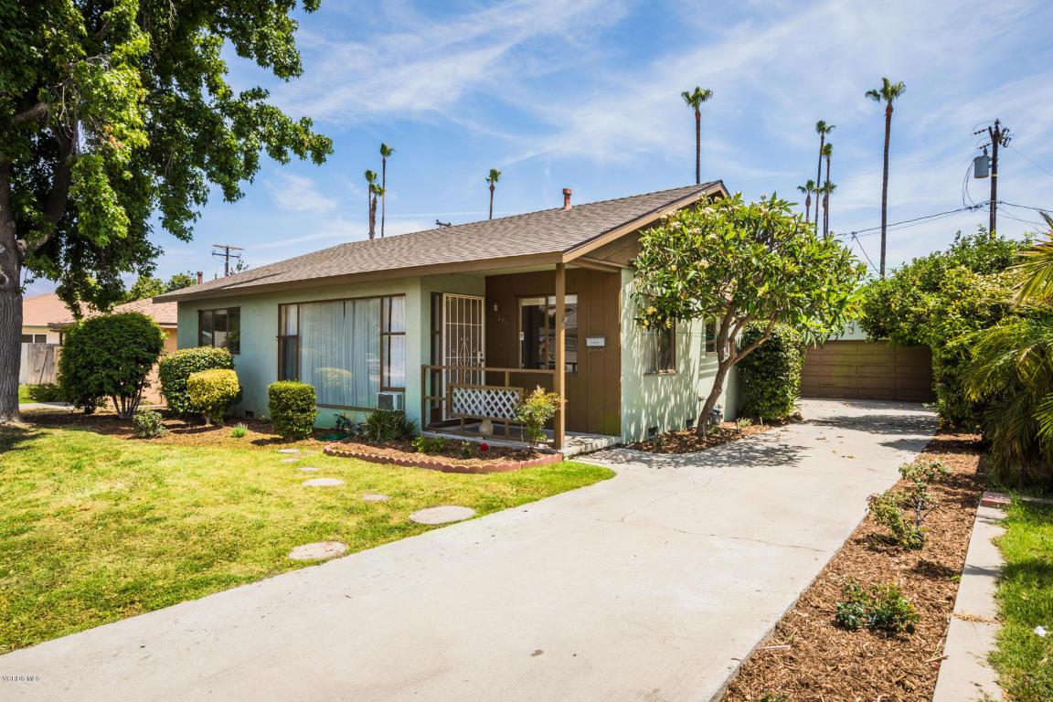 321 Craig Drive, Santa Paula, CA 93060