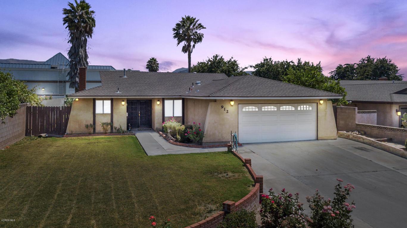 912 Santa Clara Street, Fillmore, CA 93015