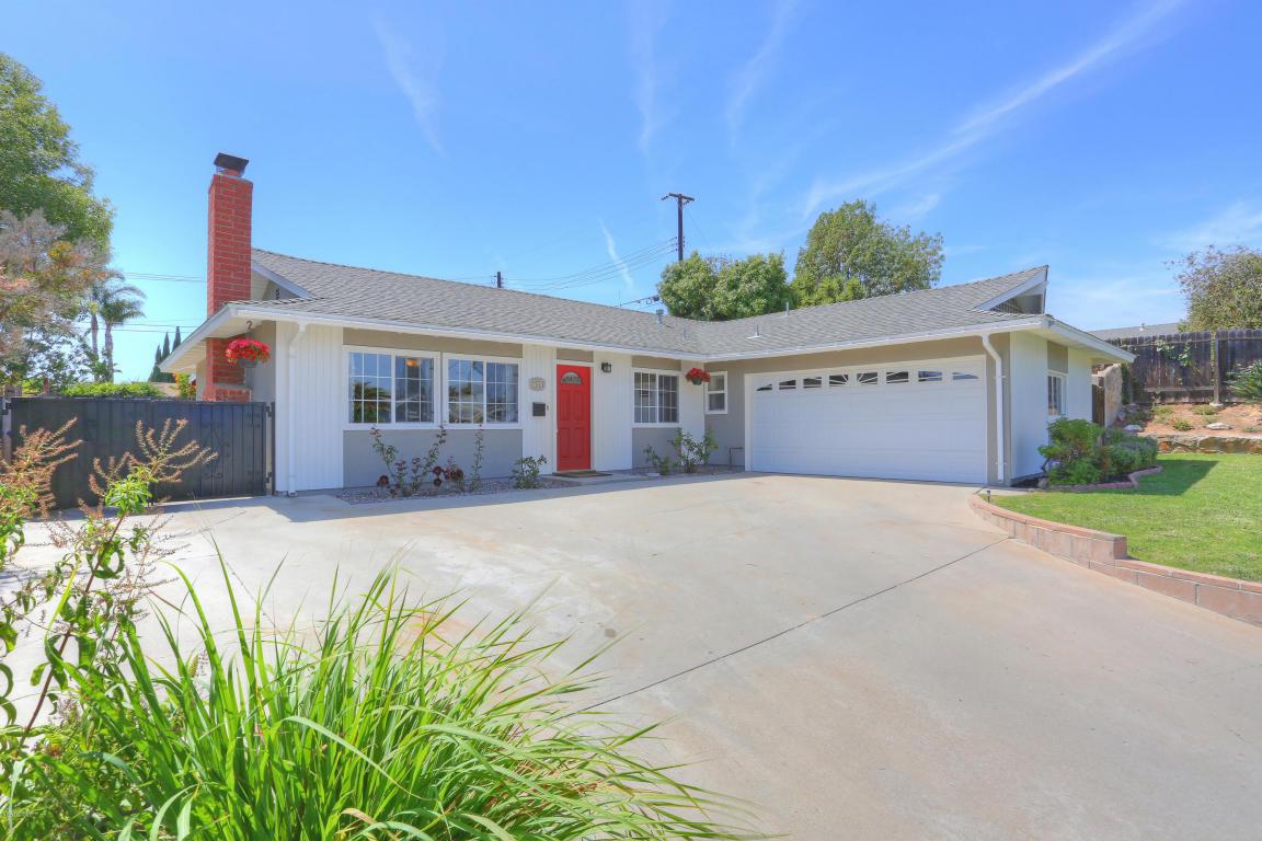 741 Leonard Street, Camarillo, CA 93010