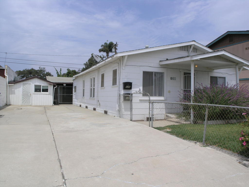 137 W Barnett Street, Ventura, CA 93001