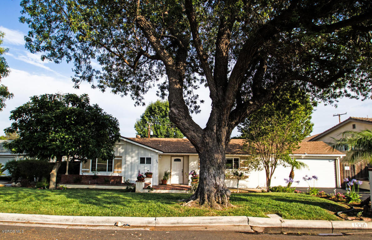 1330 Calle Bouganvilla, Thousand Oaks, CA 91360