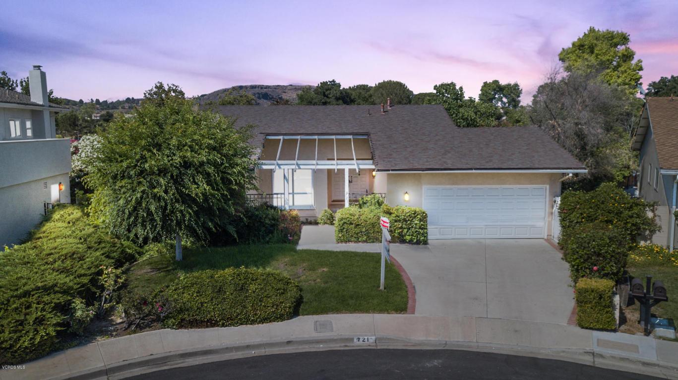 721 Mondego Place, Thousand Oaks, CA 91360