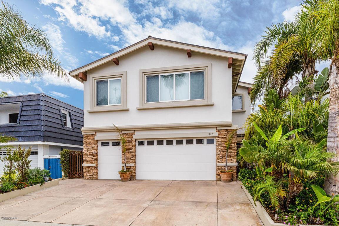 1325 Beachmont Street, Ventura, CA 93001