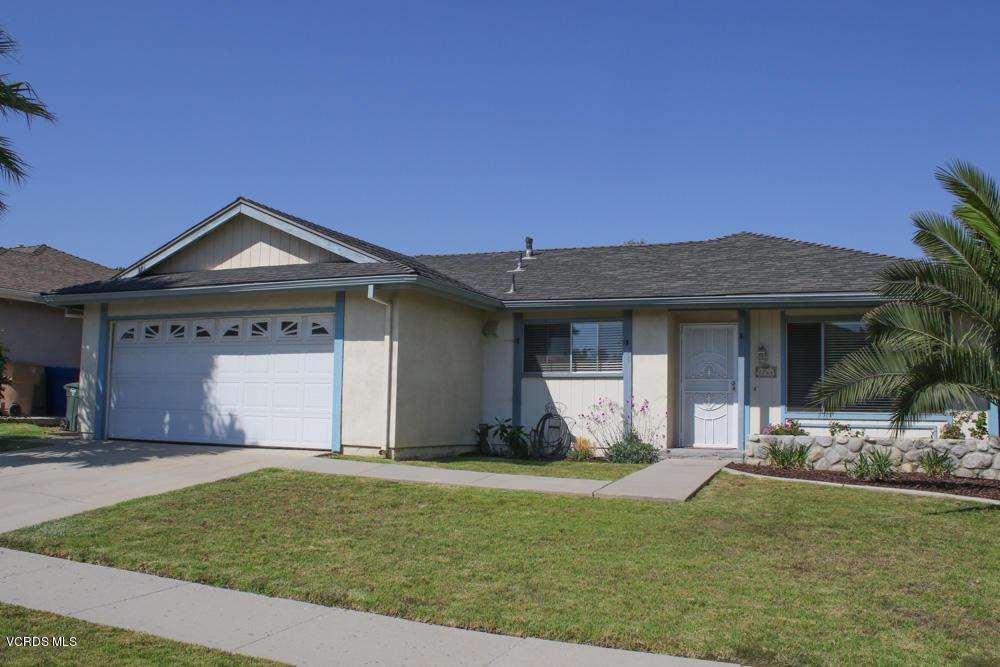 1764 Shannon Avenue, Ventura, CA 93004