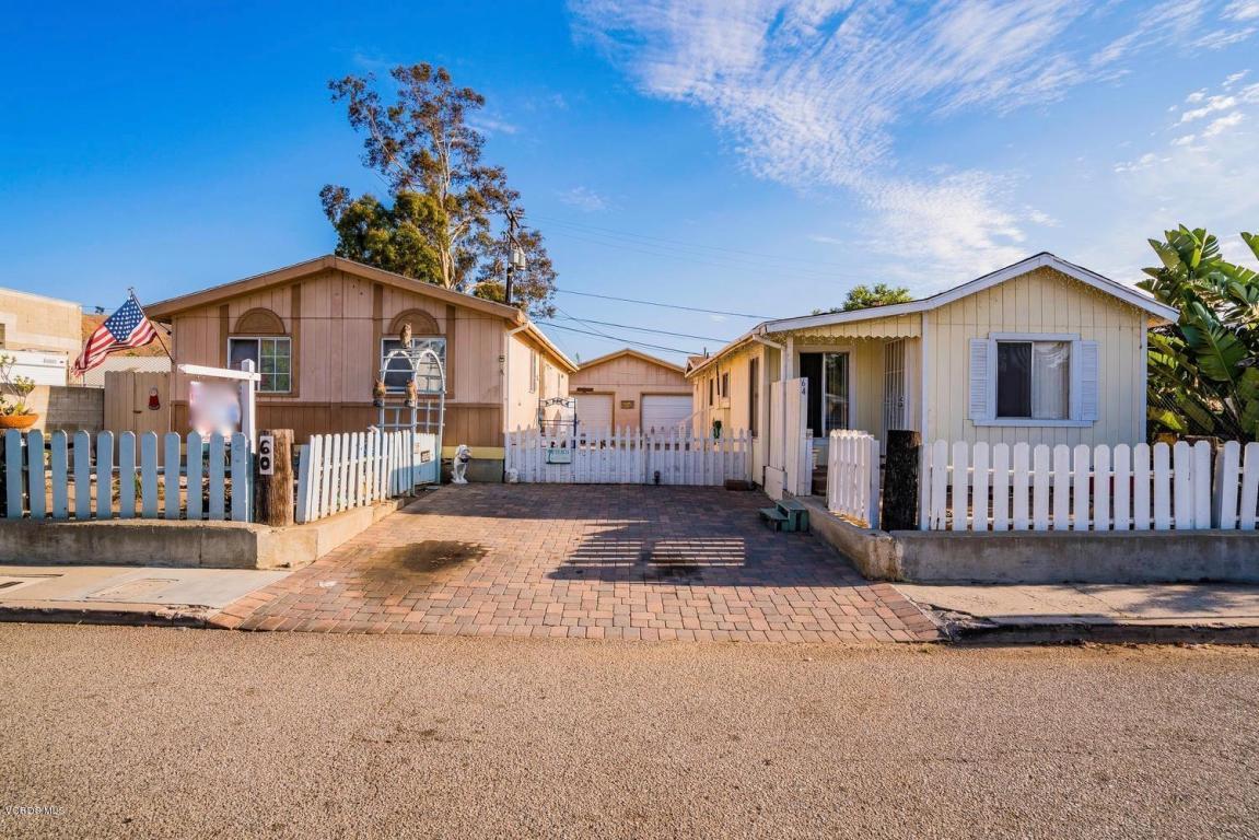 60 James Drive, Ventura, CA 93001